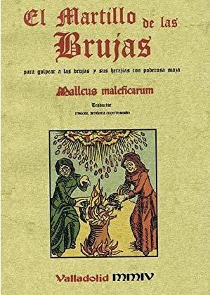 El martillo de Las Brujas
