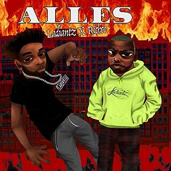 Alles (feat. Richco)