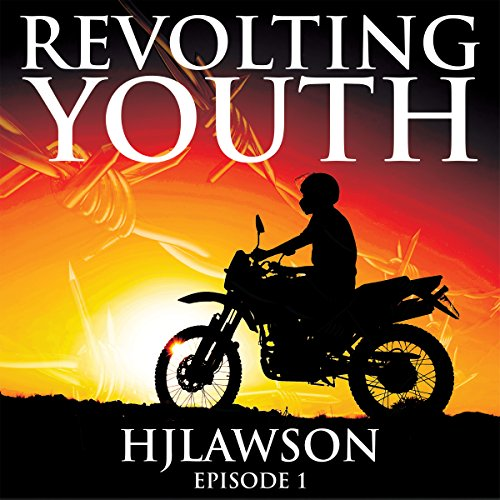 Revolting Youth: Episode 1 audiobook cover art