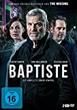 Baptiste - Staffel 1 [2 DVDs]