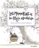 Las Memorias de la Bruja Aburrida: 1