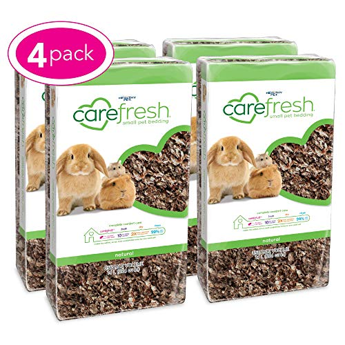 Carefresh Natural Small pet Bedd...