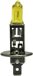 HELLA H71070642 Optilux XY Series H1 Xenon Yellow Halogen Bulbs, 12V, 55W 2 Pack