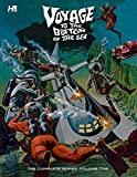 Voyage to the Bottom of the Sea: The Complete Series Vol. 1 (English Edition)