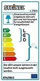 Steinel LED Hausnummernleuchte mit Bewegungsmelder im Test - 6