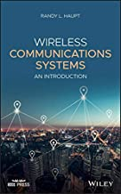 Wireless Communications Systems: An Introduction (Wiley - IEEE)