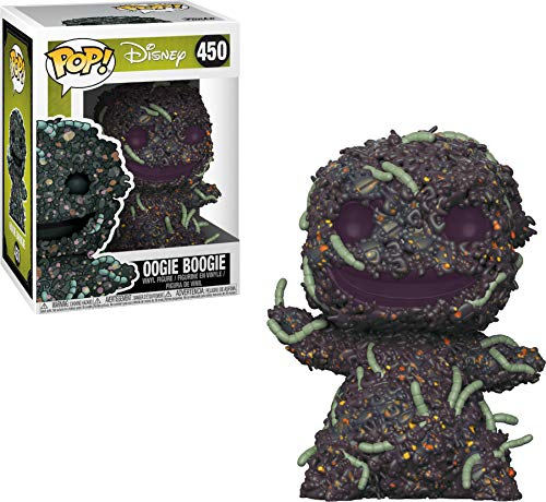 Figura Pop NBX: Oogie Boogie Bugs