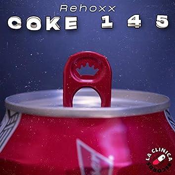 Coke 145