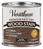 Best Stains - Varathane 262025 Premium Fast Dry Wood Stain, 1/2 Review