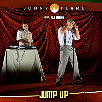 Jump Up (feat. DJ Dark)