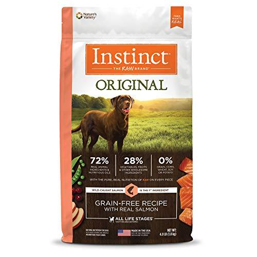 Instinct Original Grain Free Recipe with Real...