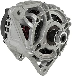DB Electrical ALU0031 Perkins Engine Alternator Compatible With/Replacement For Lucas 24479, 24481, 24344, 24479, 24480, 2...