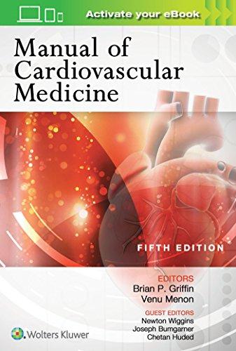 Download Manual of Cardiovascular Medicine 1496312600