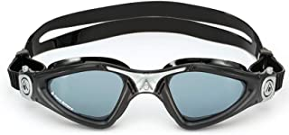 Aqua Sphere Kayenne Swim Goggles - Made in Italy - Adult...
