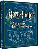 Harry Potter Y El Misterio Del Príncipe. Ed19 Bd [Blu-ray]