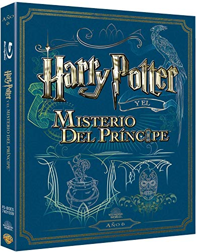 Harry Potter Y El Misteri