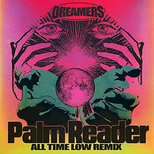 DREAMERS feat. ビッグ・ボーイ, UPSAHL & オール・タイム・ロウ