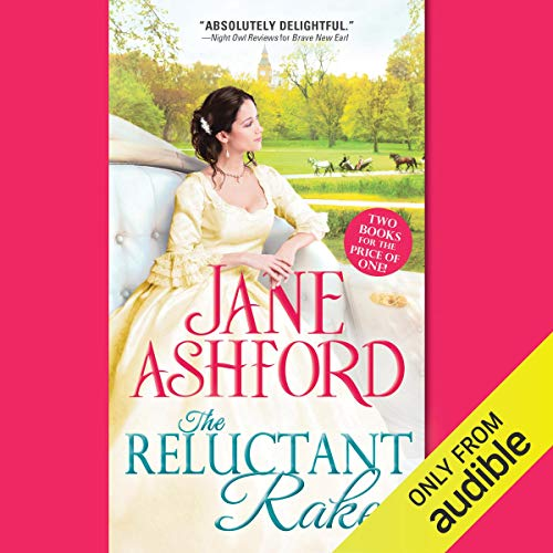 The Reluctant Rake cover art