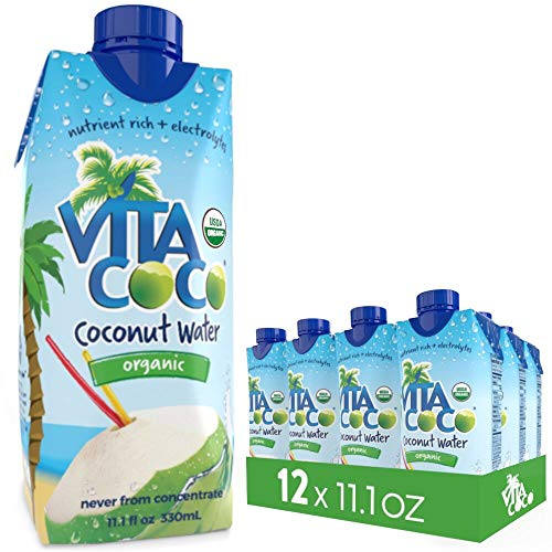 Vita Coco 100 Pure Coconut Water
