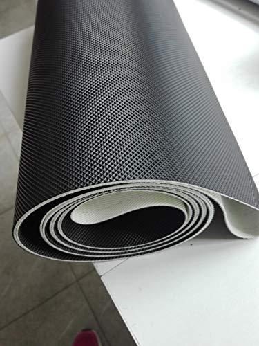 Walking-Gürtel Laufband (3000x510x1.7 mm)
