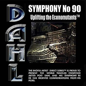 Symphony No 90 Uplifting the Economutants 1. Greed