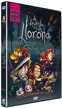 La Leyenda De La Llorona - 2011 Animacion Infantil by Anima Studios by Alberto Rodriguez