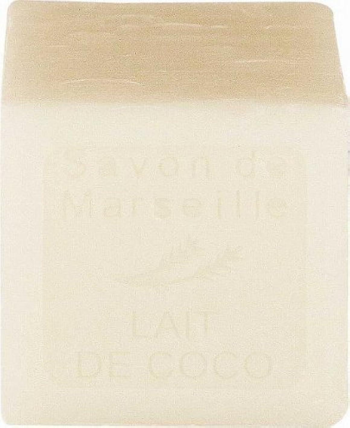 仕える重要性ねばねばル?シャトゥラール キューブソープ 100g ココナッツミルク CUBE100