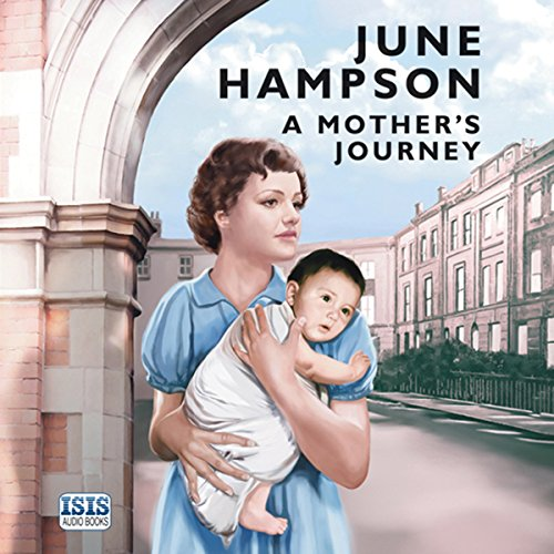 A Mother's Journey cover art