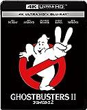 ゴーストバスターズ2 4K ULTRA HD&ブルーレイセット[Ultra HD Blu-ray]