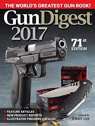 Price comparison product image Gun Digest 2017