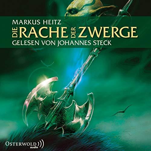 Die Rache der Zwerge: 11 CDs (Die Zwerge, Band 3)