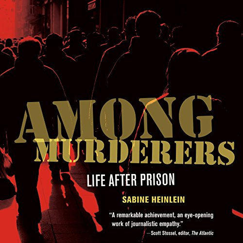 Among Murderers audiobook cover art