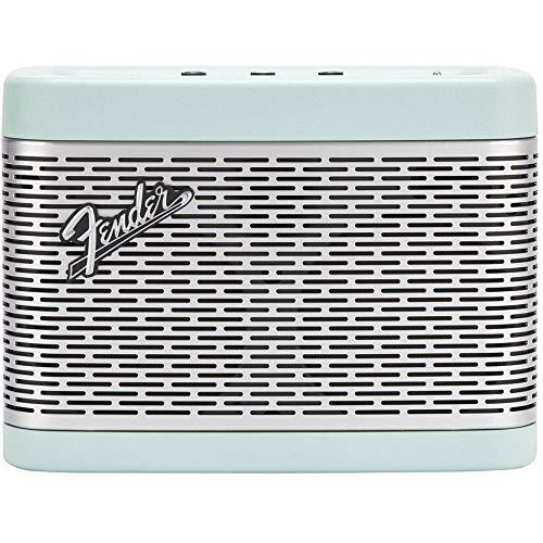 Fender Bluetooth-Lautsprecher blau