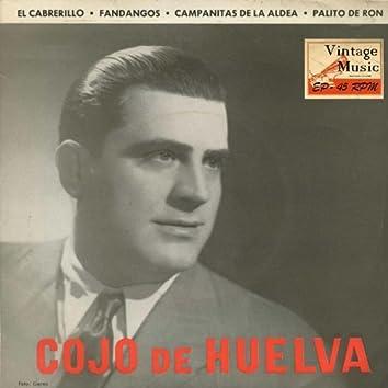 Vintage Flamenco Cante Nº28 - EPs Collectors