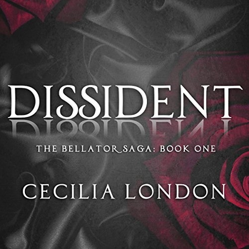Dissident Audiobook By Cecilia London cover art