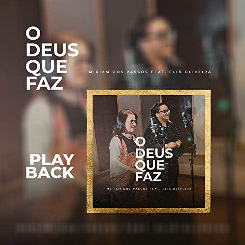 Miriam dos Passos feat. Eliã Oliveira