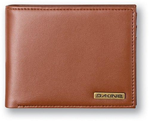 Dakine Homme, Archer Coin Wallet Portefeuille, Marron, 12 cm