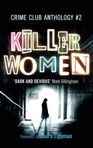 Killer Women: Crime Club Anthology #2