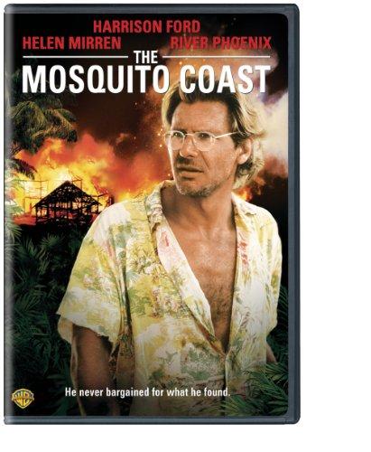 Mosquito Coast [Importado]