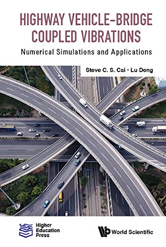 Highway Vehicle-bridge Coupled Vibrations: Numerical Simulations And Applications