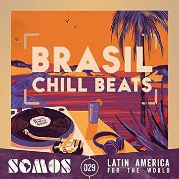 Brasil Chill Beats