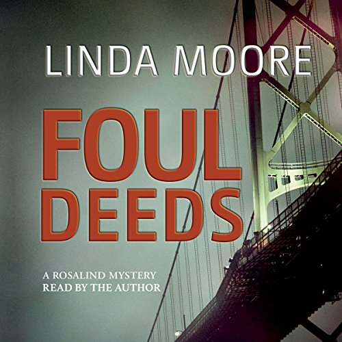 Foul Deeds copertina