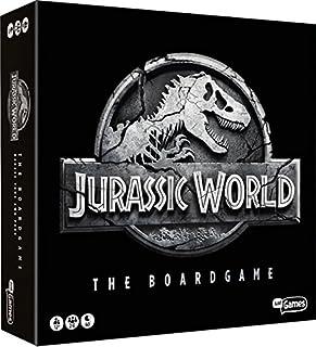 Jurassic World: The Boardgame