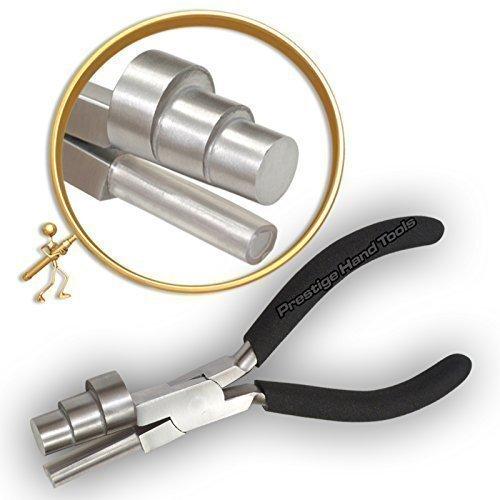 Envolvente y grifo 3 escalonado Moldeado Alicates MULTITAMAÑO hacer Enganches 13 x 16 x 20mm Prestige