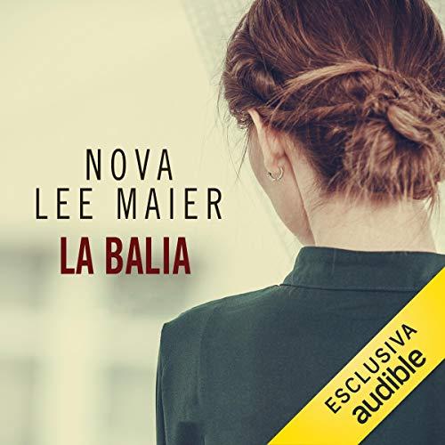 La balia  By  cover art