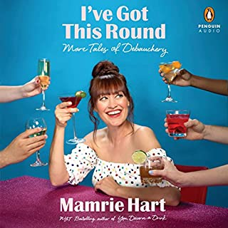 Page de couverture de I've Got This Round