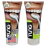 TUNG Tongue Cleaners