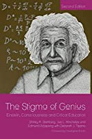 The Stigma of Genius: Einstein, Consciousness and Critical Education (Counterpoints)