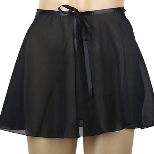9344b4a19 Black Ballet Skirt  Amazon.co.uk