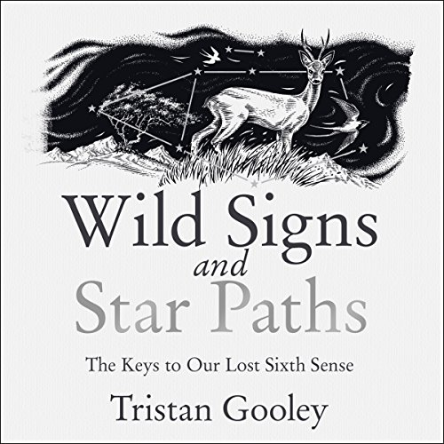 Wild Signs and Star Paths Audiobook By Tristan Gooley cover art